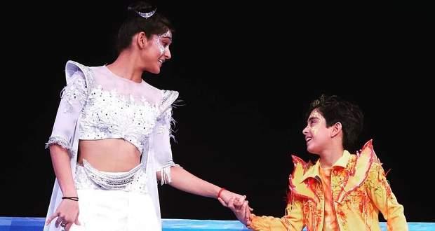 Super Dancer 4: Sanchit Chanana and Vartika Jha's marvellous performance
