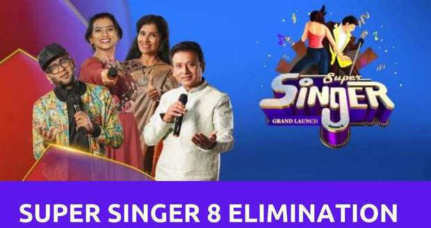 Super Singer 8 Elimination Today: Eliminated Contestants List This Week 2021