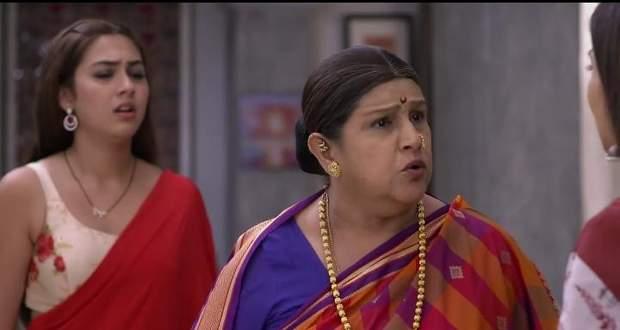 Tujhse Hai Raabta Upcoming Twist: Aaju Baa orders Anupriya to leave her NGO