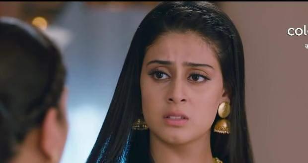 Udaariyaan Gossip: Jasmin goes to look for Tejo and Fateh
