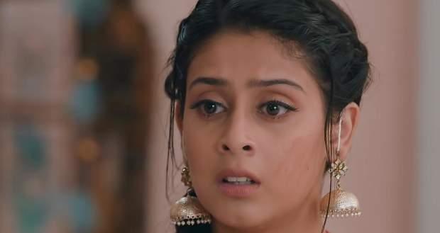 Udaariyaan Gossip: Jasmin plans to break her alliance with Gippy