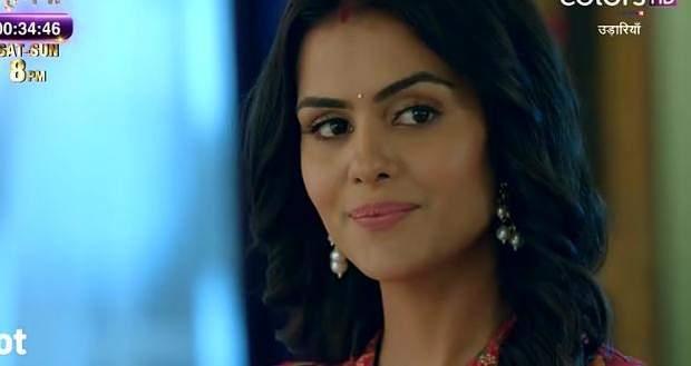 Udaariyaan Spoiler: Tejo gets suspicious seeing Jasmin hiding from her