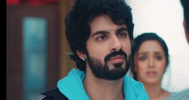 Yeh Hai Chahatein (YHC) Upcoming Story: Rudraksh finds out killer's identity