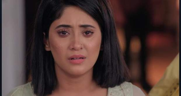 YRKKH Spoiler: Sirat gets questioned by the media