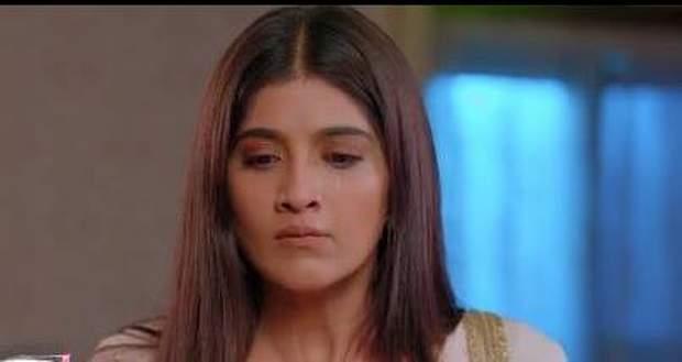 Choti Sardarni 13th July 2021 Written Update: Param ignores Meher