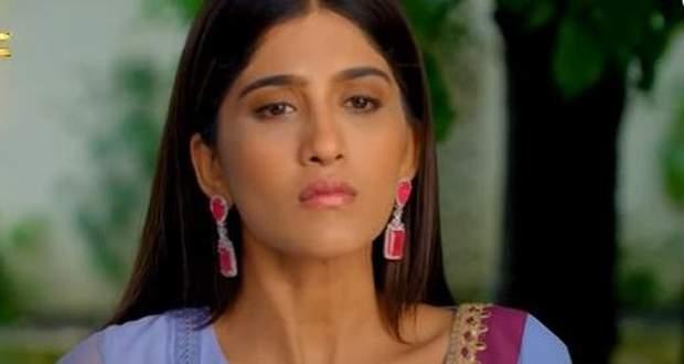 Choti Sardarni 17th July 2021 Written Update: Daarji requests Meher