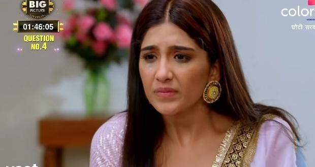 Choti Sardarni Gossip: Meher meets her father