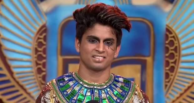 Dance Deewane 3: Piyush Gurbhele, Rupesh Soni's emotional performance
