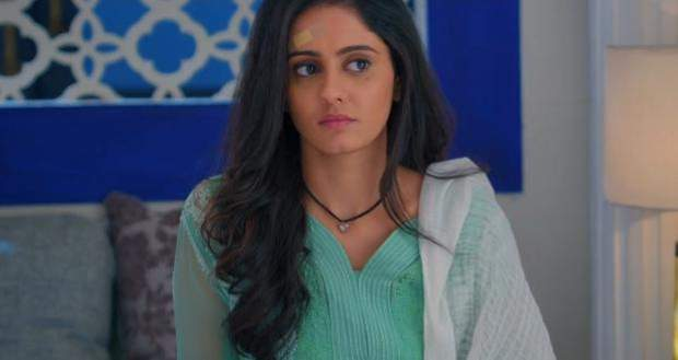 GHKKPM Upcoming Story: Sai confronts Pakhi for evesdropping