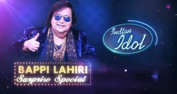 Indian Idol 12: 23rd July 2021, 24th July 2021: Bappi Lahiri, Reena Roy Spl
