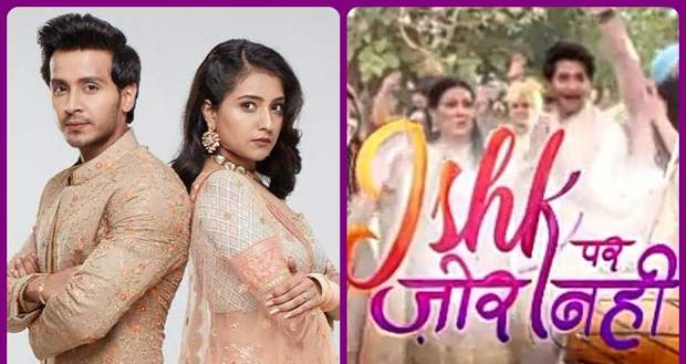 Ishq Par Zor Nahin Hit or Flop: IPZN common story fails to impress audience