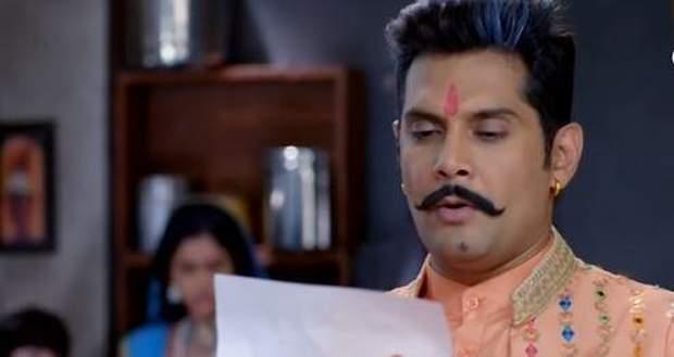 Molkki 20th July 2021 Written Update: Virendra reads Nandini's letter