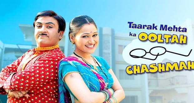 Taarak Mehta Ka Ooltah Chashmah TRP Rating: TMKOC gets 2nd place in TRP charts