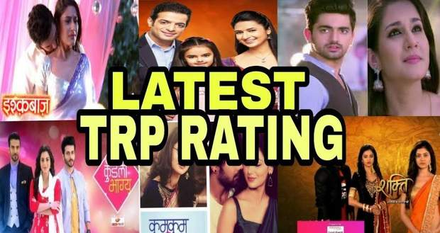 Top 20 Serials, 5 Channels, New Shows, Channelwise TRP Ratings, This Week 2021
