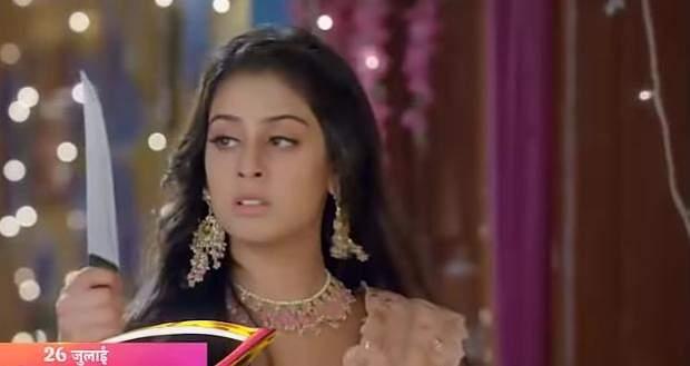 Udaariyaan Gossip: Jasmin tries to commit suicide