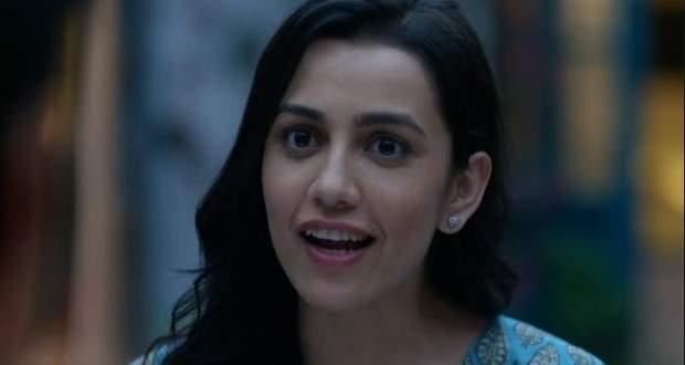 Zindagi Mere Ghar Aana Gossip: Amrita's encounter with Pritam