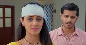 GHKKPM upcoming story: Virat plans to confess his feelings to Sai