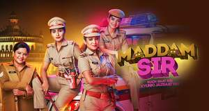 Madam Sir TRP Rating: Maddam Sir gets low TRP points compared to other shows