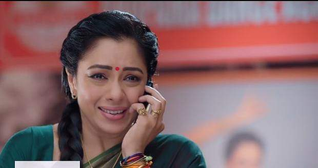 Anupama Spoiler: Anupama gets an opportunity for small business loan