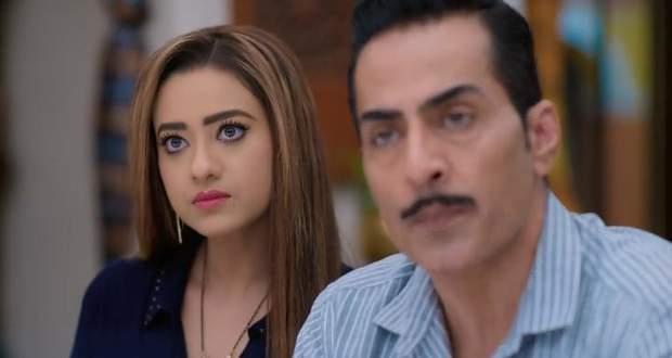 Anupama Upcoming Story: Kavya insults Rakhi Dave