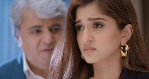 Anupama Upcoming Story: Kinjal reveals the truth to Anupama