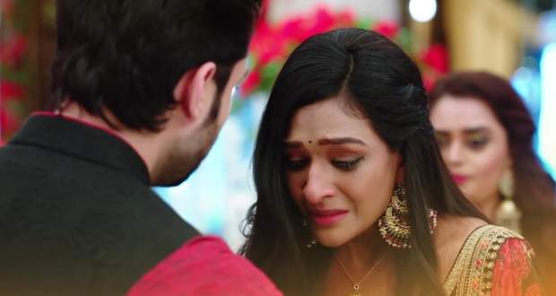 Bhagyalaxmi Gossip: Lakshmi fails to prove her innocence to Rishi