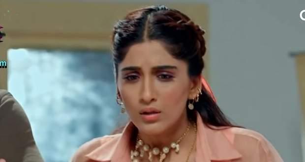 Choti Sardarni 24th August 2021 Written Update: Seher gets engaged to Kunal