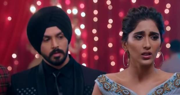 Choti Sardarni Spoiler: Seher reveals Kunal as her boyfriend to her brothers