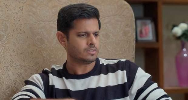 Ghum Hai Kisi Ke Pyaar Mein Spoiler: Virat rejects Pakhi in front of Sai