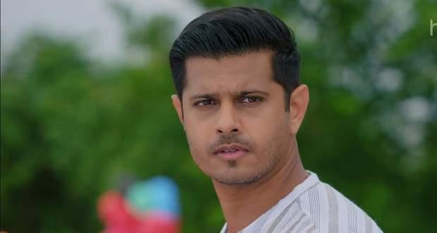 Ghum Hai Kisi Ke Pyaar Mein Upcoming Twist: Virat and Samrat cross paths