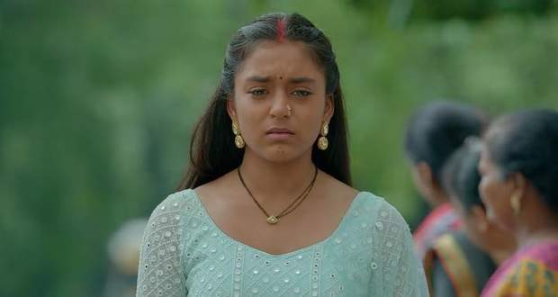 Imli 25th August 2021 Written Update: Imlie stands up for herself