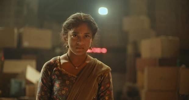 Imli Gossip: Imli shoots Jugnu to save Aditya