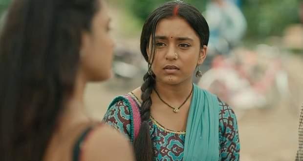 Imli Gossip: Imlie gets suspicious of Malini's behaviour