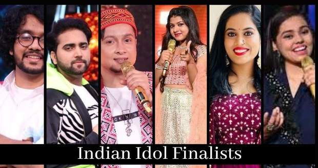 Indian Idol 12 Winner: Top 6 finalists compete to win Indian Idol 2021 title