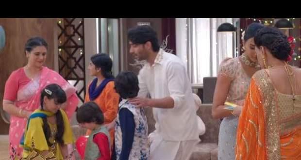 KRPKAB 3 Spoiler: Aayush to celebrate Raksha Bandhan with his family