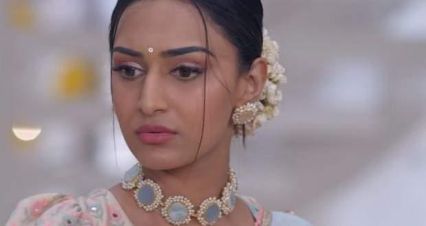 KRPKAB 3 Spoiler: Sonakshi asks Suhana to tie Rakhi on Aayush's wrist