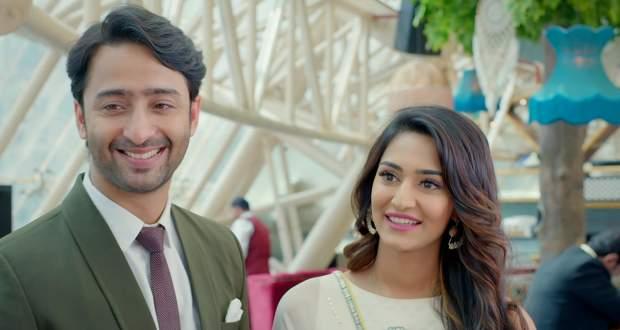 Kuch Rang Pyar Ke Aise Bhi 3 Spoiler: Dev helps Sonakshi
