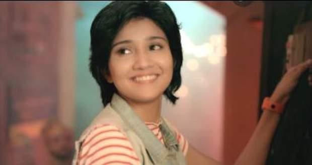 Meet Serial Gossip: Ashi Singh back on TV to play lead role Meet