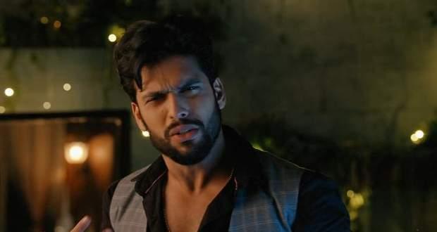 Mehendi Hai Rachne Wali Spoiler: Sunny gets suspicious of Pallavi and Raghav