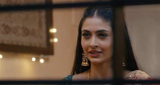 Mehendi Hai Rachne Wali Upcoming Story: Pallavi finds out Mandar's truth