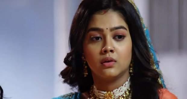 Molkki Upcoming Story: Purvi gets heartbroken by Virendra's words