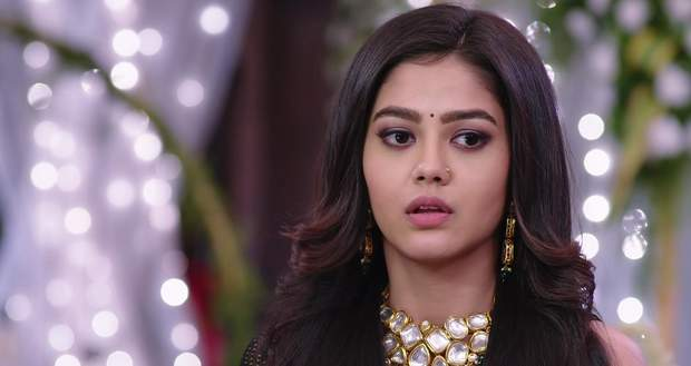 Molkki Upcoming Twist: Purvi remembers a glimpse of her past
