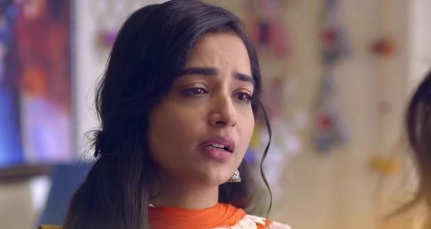 Rishton Ka Manjha Upcoming Twist: Diya tries to look for Karan