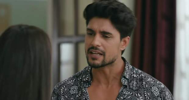 Udaariyaan Gossip: Fateh gets into an argument with Tejo