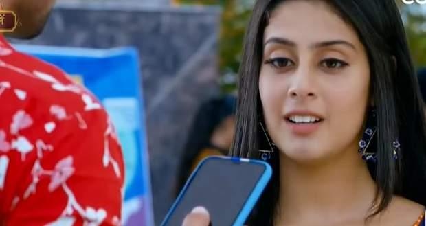 Udaariyaan Gossip: Jasmin goes out with Amrik