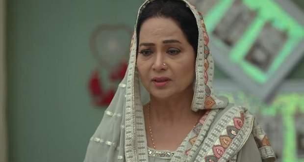 Zindagi Mere Ghar Aana Upcoming Story: Aapa tries to reveal the truth to Meera