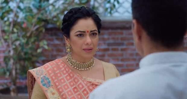 Anupama Gossip: Vanraj and Anupama get an exciting offer