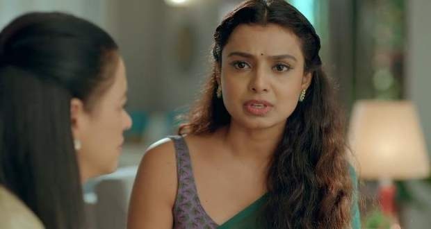 Imli Gossip: Imlie and Mithi gets insulted by Anu and Malini