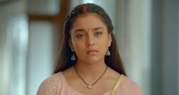 Imli Upcoming Story: Imlie tries to cheer up the Tripathi family's mood