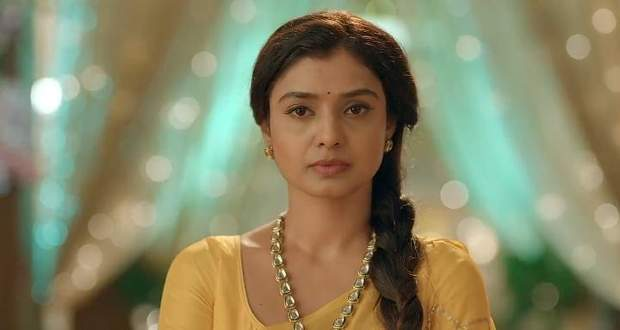 Imli Upcoming Story: Malini challenges Imlie to a game